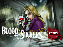 Blood Suckers в онлайн казино