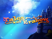 Онлайн казино с аппаратом Tales Of Krakow