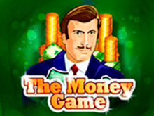 автомат The Money Game в онлайн казино